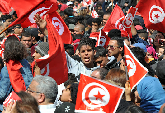 Why the United States should act quickly to help Tunisia
