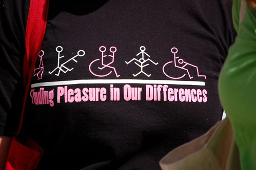 Finding Pleasure in Our Differences