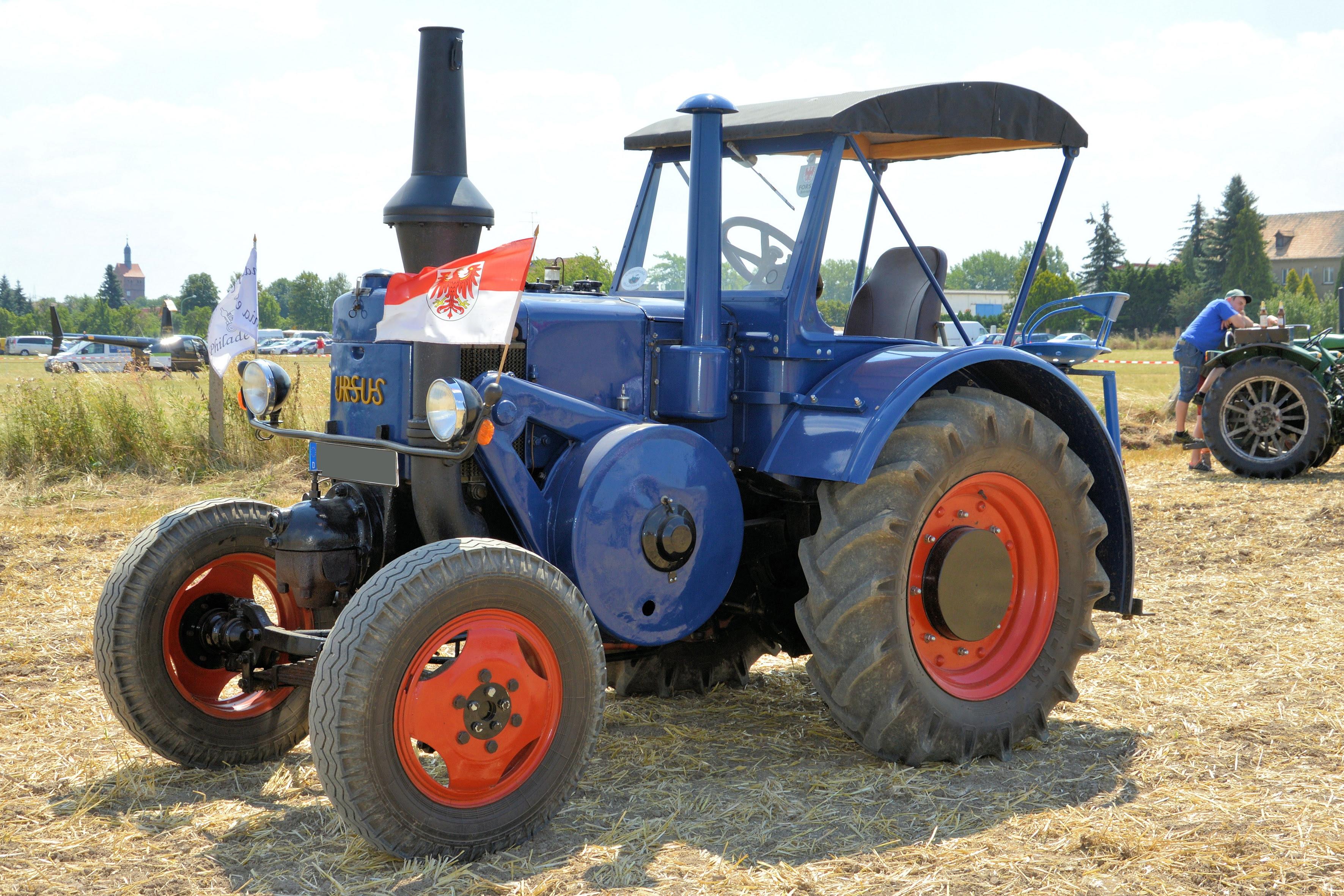 Traktor Spiele Online