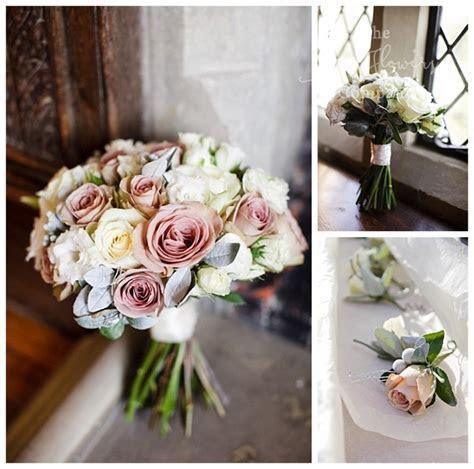 Great Fosters winter wedding   The Fine Flower Company