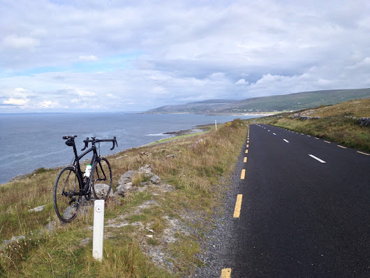 Images of cycling The Wild Atlantic Way - The Cycling Blog