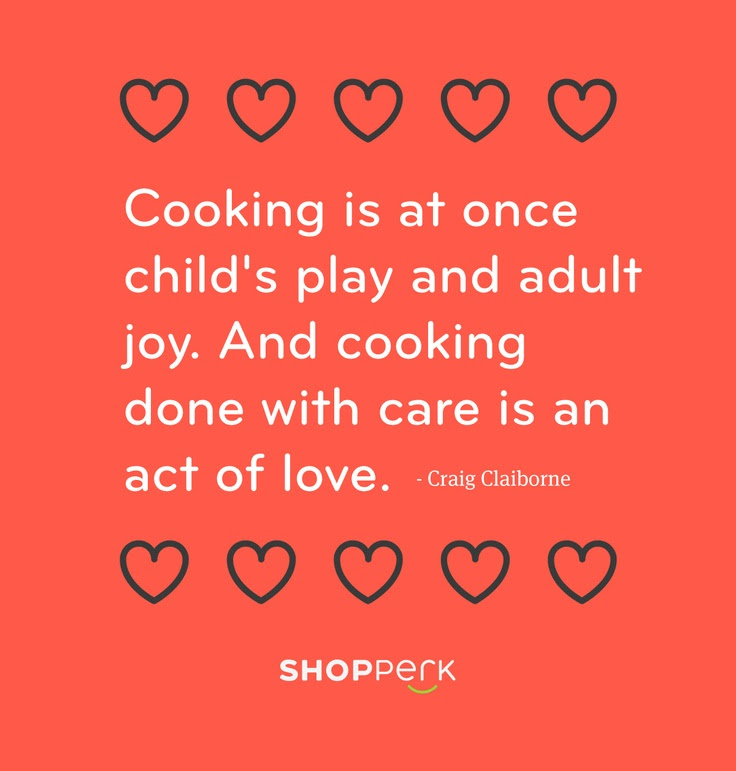 Quotes About Cook 557 Quotes