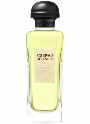 Equipage Geranium Hermes Masculino