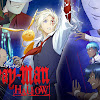 D Gray Man Hallow Season 2 Episode 1