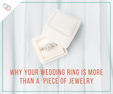 Wedding Rings: More Than a Piece of Jewelry ? Freshly Married