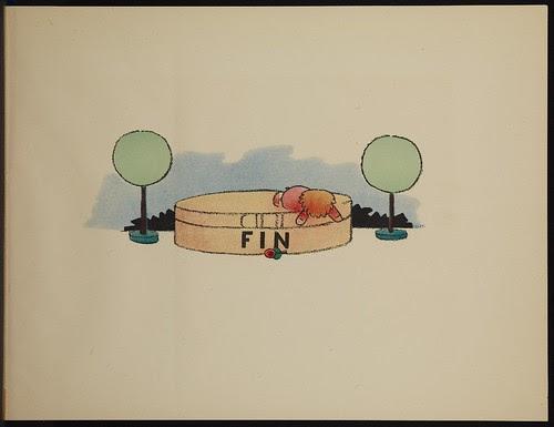 Debussy - La Boîte à joujoux n