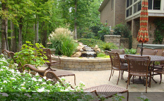 O'Mara Landscaping and Lawn Care in Chapel Hil, NC
