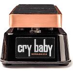 Dunlop JB95 Joe Bonamassa Cry Baby Wah Pedal