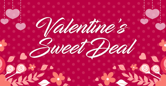 Valentine's Promo 2017: A Sweet Deal from Resume Professional Writers!
