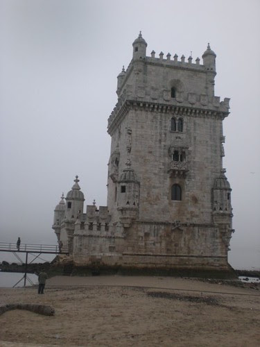 Lisbon - Belém tower
