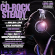 The CoRock Steady Show with Malika Love and Da Warden Every Sunday 6-8pm