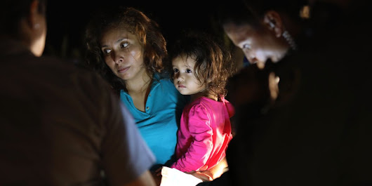 How to Help Children and Families Separated at the Border - Immigration Crisis Charities