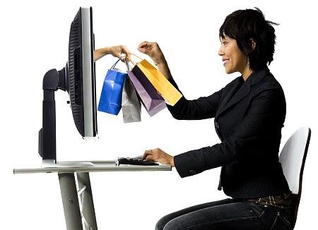 Pengalaman Membeli Produk Secara Online