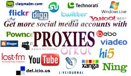 Best Paid Proxies (@bestpaidproxies) | Twitter
