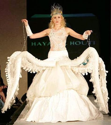 Are these the worst wedding dresses ever?
