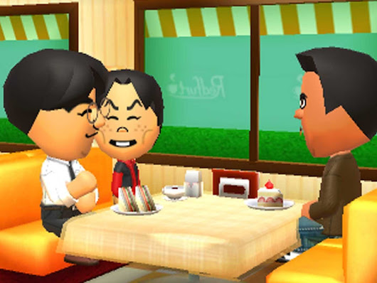 Nintendo Won't Allow Gay Relationships In Its New Simulator Game