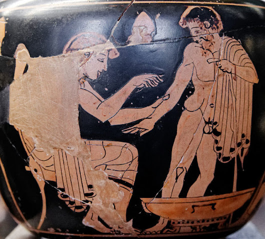 The best medical advice from ancient Greece and Rome | OUPblog