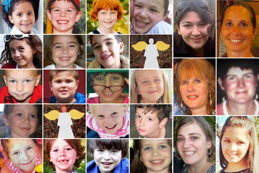 Accepting the Murder of Innocent Children in Mass Shootings | Janice Ellis, Ph.D.