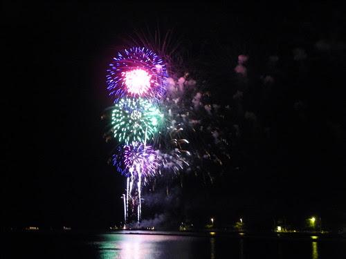 6.14.2009 Chicago Navy Pier Fireworks (28)