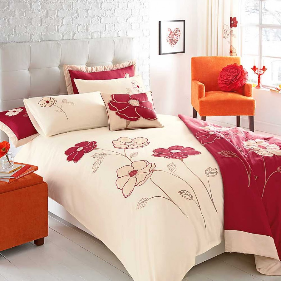 Modern Designs Of Luxurious Bed Sheets