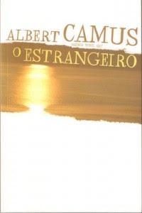 Opiniao O Estrangeiro De Albert Camus Estante De Livros