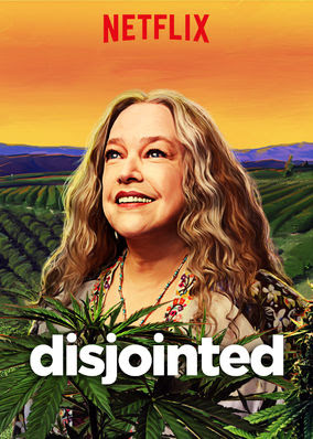 Disjointed - Season 1