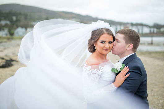 MEGAN + BARRY | AN GRIANAN HOTEL WEDDING DAY - Donal Doherty - Fine Art Wedding Photography