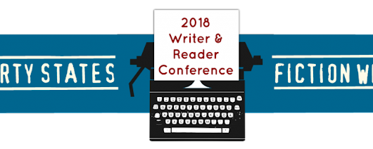 Liberty States Fiction Writers Conference Workshop Submissions
