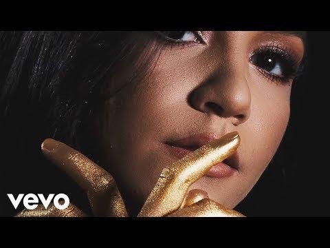 Priscilla Alcantara - Inteiro (Lyric Video)