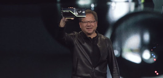 Nvidia unveils Turing architecture, providing a glimpse inside the next GeForce cards
