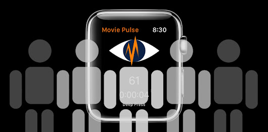 Join Movie Pulse – just share your records
