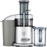 Breville JE98XL Juice Fountain Plus Juicer - 1.1 qt