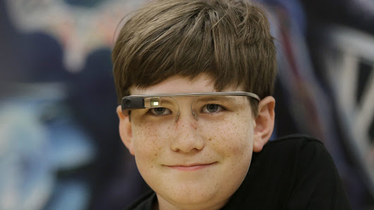 Google Glass is back as a tool to coach autistic children — and much more