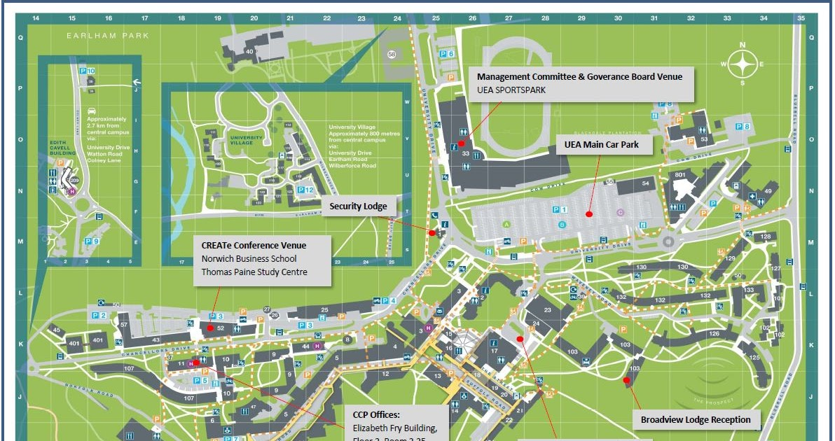 uea map of campus Zip Code Map Uea Map Of Campus uea map of campus