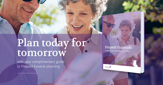 Your Prepaid Funeral Planning Guide