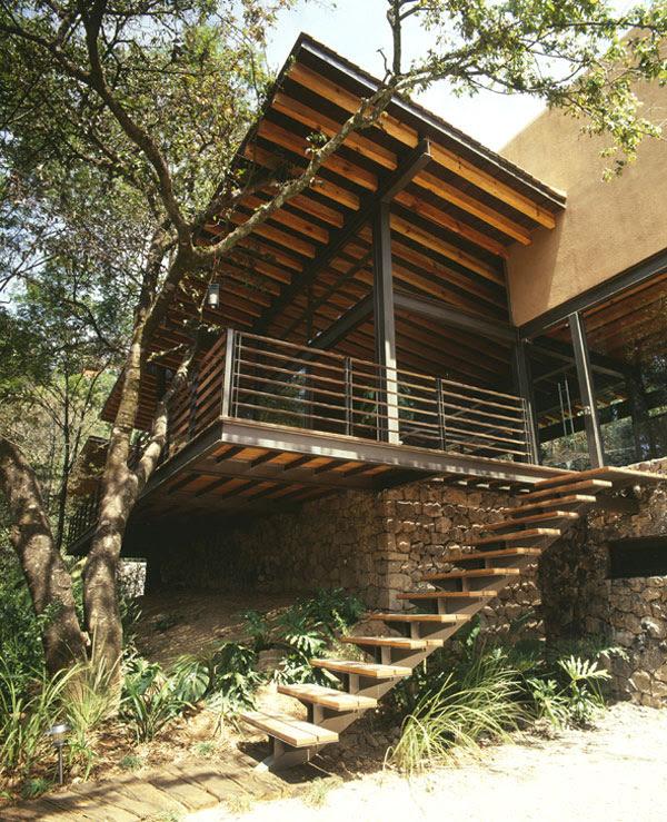 Diseño de escaleras #24
