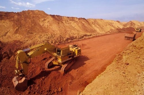 Week in Review: A summary update on global bauxite sector