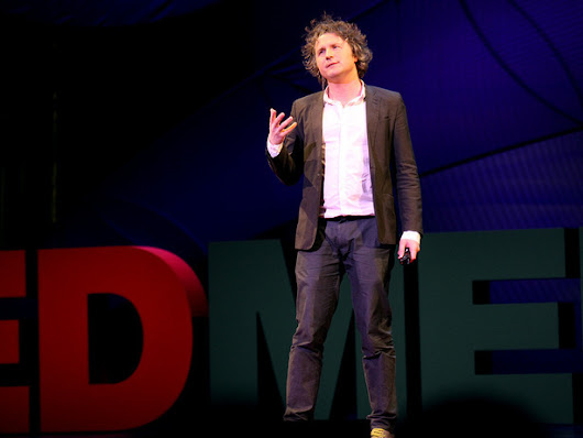 Ben Goldacre: What doctors don't know about the drugs they prescribe | Talk Vide...