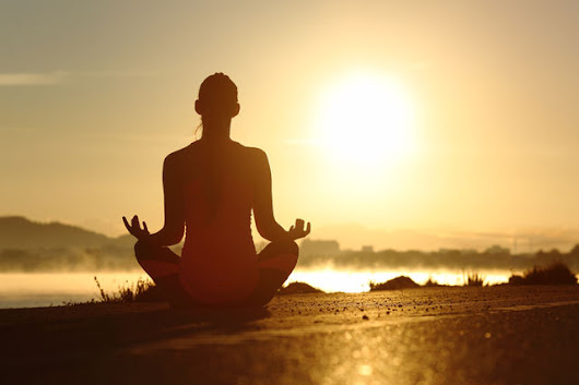 Three Meditation Myths that Keep You from a Healthier Life