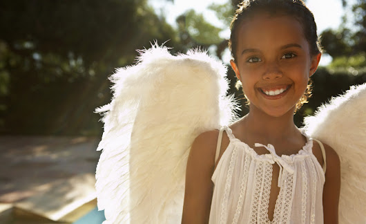 10 Ways to Celebrate Be an Angel Day