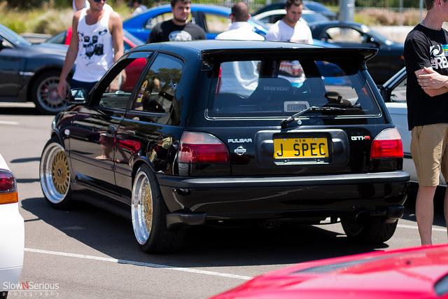 J SPEC GTIR
