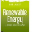 Buy Renewable Energy Book Covering Valuable Info on the Energy Subject
