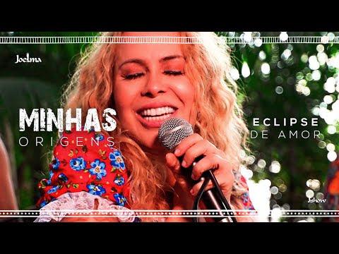 Joelma lança Eclipse de Amor