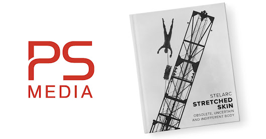 Stretched Skin - a book by Stelarc