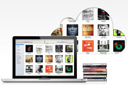 Apple plans to increase iTunes Match limit to 100,000 songs