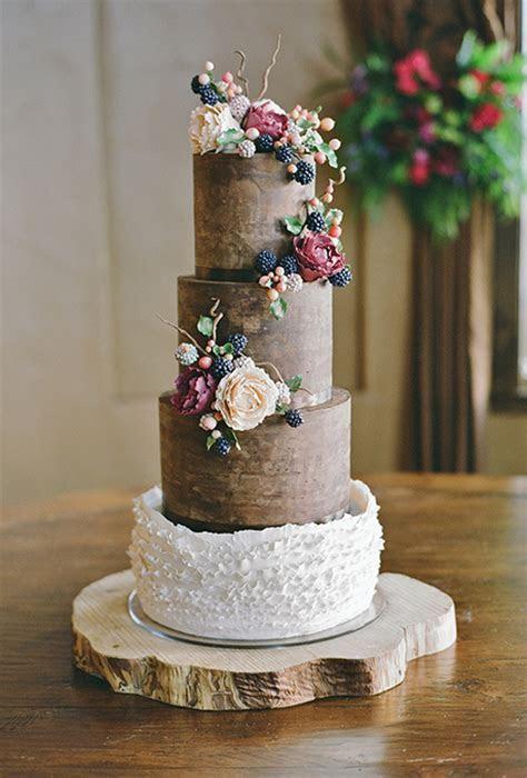 Floral Wedding Cakes   A Wedding Cake Blog