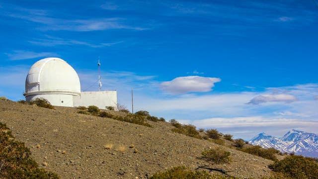 El radiotelescopio estará operativo en la segunda mitad de 2019