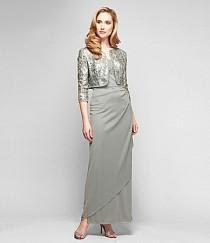 Dresses alex evening