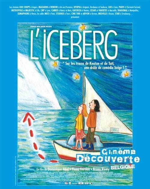[Ganzer] Liceberg Film DEUTSCH (Germany) 2005 Stream
