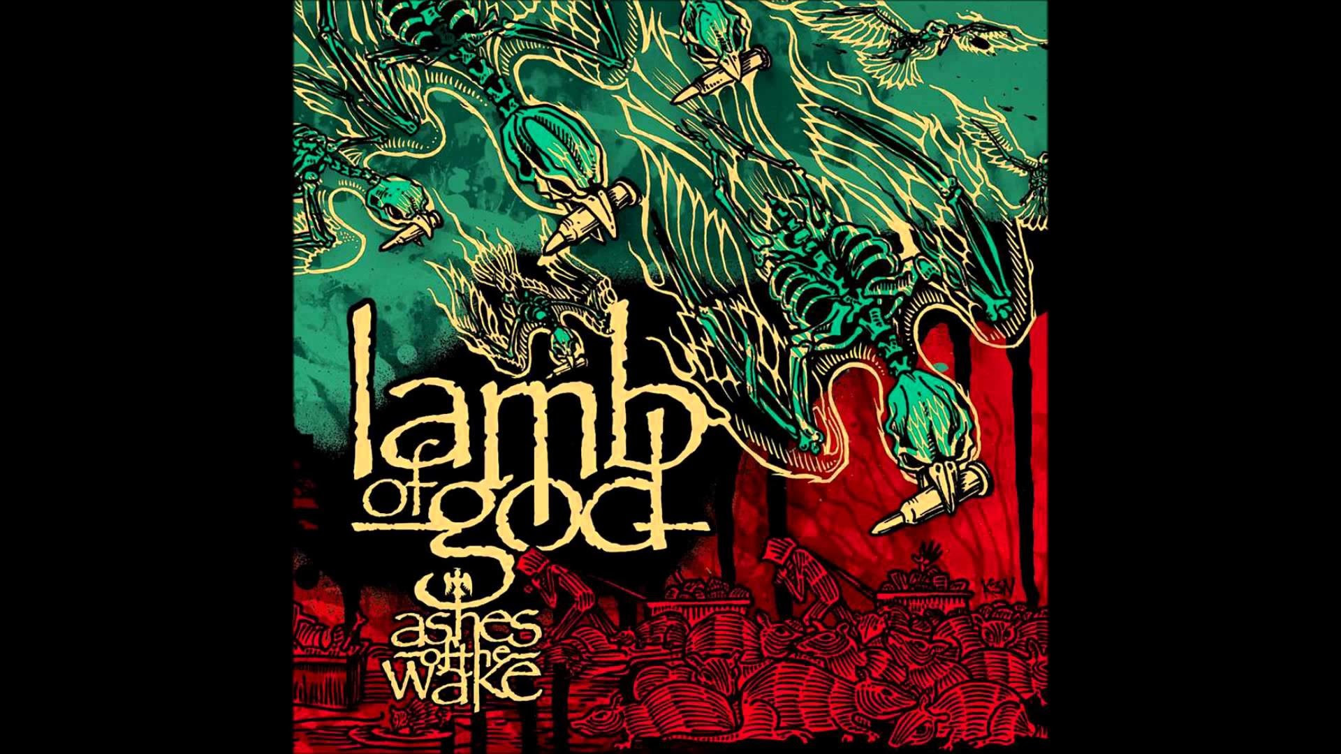 Hd Lamb Of God Wallpaper 61 Images